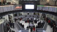 Bolsa Mexicana inicia con avance ante posible acuerdo de Reino Unido