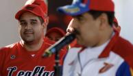 "EU sanciona a ""Nicolasito"", hijo del presidente Maduro"