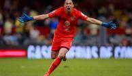 ES OFICIAL: Agustín Marchesín es nuevo portero del Porto