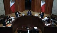 Gubernatura de Baja California durará dos años: TEPJF