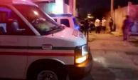 Comando asesina a 13 personas, incluido un niño, durante fiesta en Minatitlán