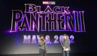 """""""Pantera Negra"""" regresará al cine el 6 de mayo de 2022"""