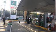Locatel atendió 6 mil llamadas por desabasto en gasolineras en CDMX