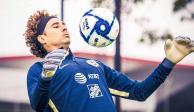 El único Clásico es con Guadalajara: Memo Ochoa