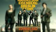 Revelan el primer trailer de Zombieland: Double Tap