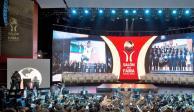 Conoce a los nuevos investidos al Salón de la Fama del Futbol Internacional
