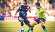 VIDEO: América rescata empate al 85' ante FC Juárez