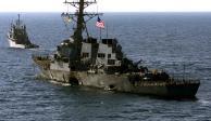 Trump confirma muerte de cerebro de ataque a USS Cole en 2000