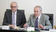 Alcocer comparece hoy; perfila oposición cuestionamientos
