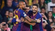 Astro del Barcelona piensa salir del equipo en el próximo mercado