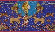 Hikuri, la medicina ancestral con la que curan los mara'akáme