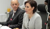 Autoridades federales detuvieron en Puebla a excolaborador de Rosario Robles