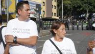 Gasta gobierno capitalino 960 mil pesos en playeras para Cinturón de paz