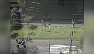 Policías federales vuelven a bloquear Periférico sur