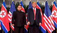Delegación norcoreana llega a Hanói para ultimar cumbre Kim-Trump