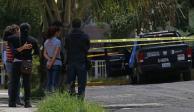 Liberan a nueve personas secuestradas en finca de Guadalajara