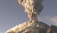 ¿Qué implica cada fase de alerta volcánica?, conoce las etapas
