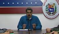 Maduro anuncia plan de racionamiento eléctrico de 30 días
