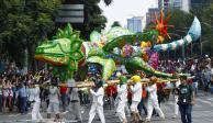 Desfile de Alebrijes y Marcha Zombie, eventos para hoy en la CDMX