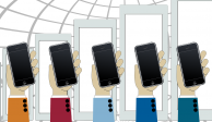 Piden a IFT y Profeco explicar tarifas de telefonía celular