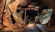 Producción minerometalúrgica disminuye 4.2% en septiembre