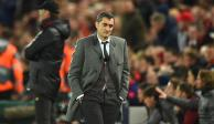 Al Barcelona se levienen unos días horribles, afirma Valverde