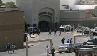Tiroteo en El Paso, Texas, deja varios muertos y heridos