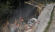 Sector construcción suma otra caída mensual