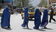 Afganistán incluye por primera vez a mujeres en el diálogo con Talibán