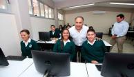 Guerrero suma otra escuela a las más de 2 mil 400 atendidas por gobierno de Astudillo