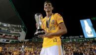 Jürgen Damm dice que se equivocó al hablar de su posible salida a Chivas