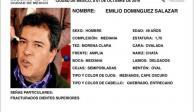 Encuentran muerto a profesor desaparecido de la UAM Iztapalapa