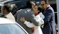Cimbra reclusión de Robles; UIF alista más denuncias
