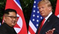 Corea del Norte abandona negociación con EU sobre programa nuclear