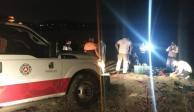 Encuentran cuerpo sin vida de niña en lago de Morelos
