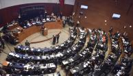 Senado aprueba T-MEC