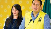 Anticipa PRD 180 mil homicidios al terminar sexenio por mala estrategia
