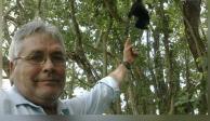 Asesinan al ambientalista José Luis Álvarez