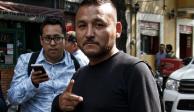'El Mijis' propone a sentenciado para recibir Medalla Belisario Domínguez