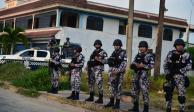 VIDEO: Primer coordinación territorial de GN estará en Minatitlán, anuncia AMLO