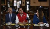 No habrá fraudes en la elección del nuevo dirigente del PRI: Alito Moreno