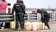 Por huachicol, 600 personas han sido detenidas, pero sólo 60 están en proceso: AMLO