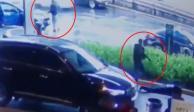 Identifican a los cómplices en asesinato de israelíes en Plaza Artz