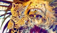 Presentan a cachorra de jaguar en Zoológico de Tlaxcala
