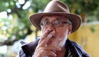Javier Sicilia lamenta negativa de AMLO a cambiar estrategia de seguridad