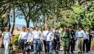 Región Prioritaria Chilpancingo es instalada por el Gobernador de Guerrero
