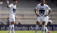 Pumas inicia su pretemporada rumbo al CL20 con una derrota