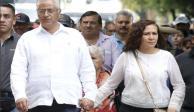 Plagian a exrector de UAEM y a su esposa