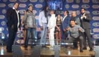 Lucha en jaula, con siete cabelleras en juego, en 86 aniversario del CMLL