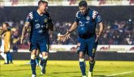Listos los horarios de las semifinales del Apertura 2019